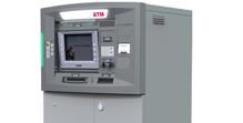 Hyosung 7600i Island ATM Demo