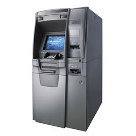 atm machine business model