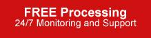 Free Processing Genmega GT3000