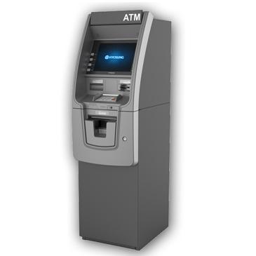 atm machine business