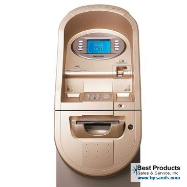 used atm machine