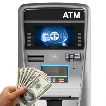 Hyosung Halo 2 ATM Machine