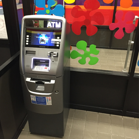 Best mobile atm options small business