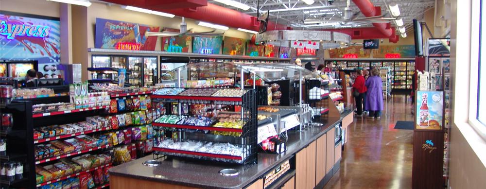 retail store atm programs