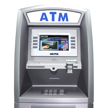 Hantle 1700 ATM Machine