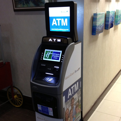 Best Place To Buy Atm Machine