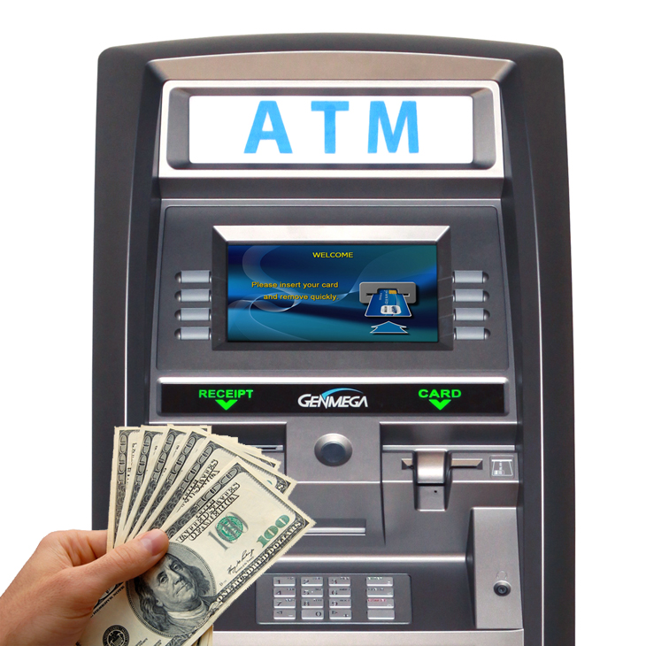 How To Buy Atm Machines Business