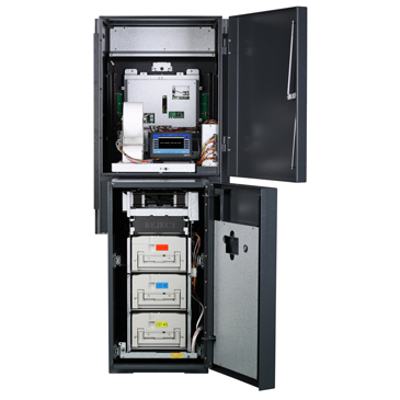 Genmega GT5000 ATM Machine (EMV Compliant) - Best Products ...