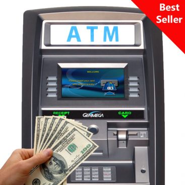 Genmega 2500 ATM Machine
