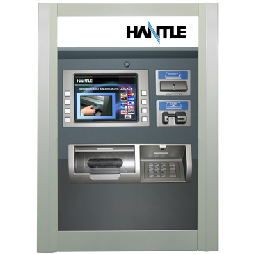 Hantle t4000 ATM Machine