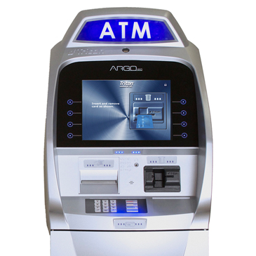 triton argo atm machine