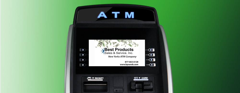 ATM Programs for Retail Businesses - Best Products ATM