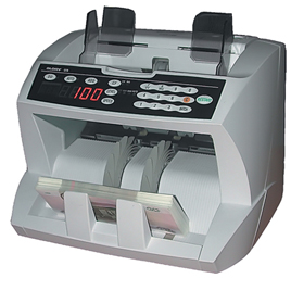 Glory GFB 800 Money Counter