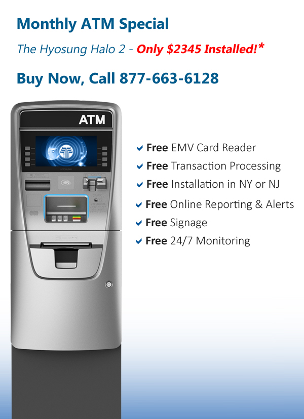 monthly atm special mobile