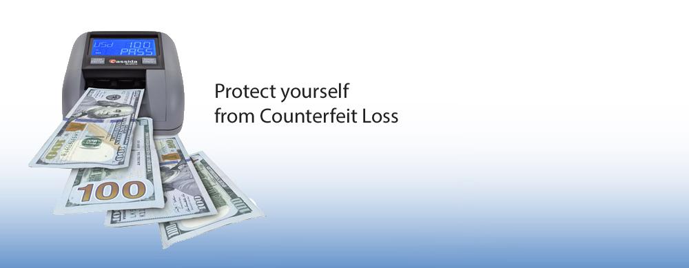 cassida quattro counterfeit