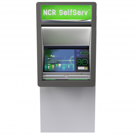 Ncr Selfserve 84 Walk Up Atm Itm Best Products Atm Company