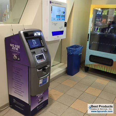halo 2 atm machine