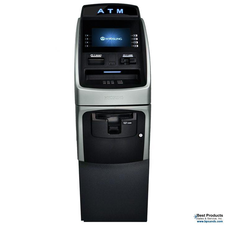 Hyosung 2700 Shell Atm Machine No Dispenser Order Online