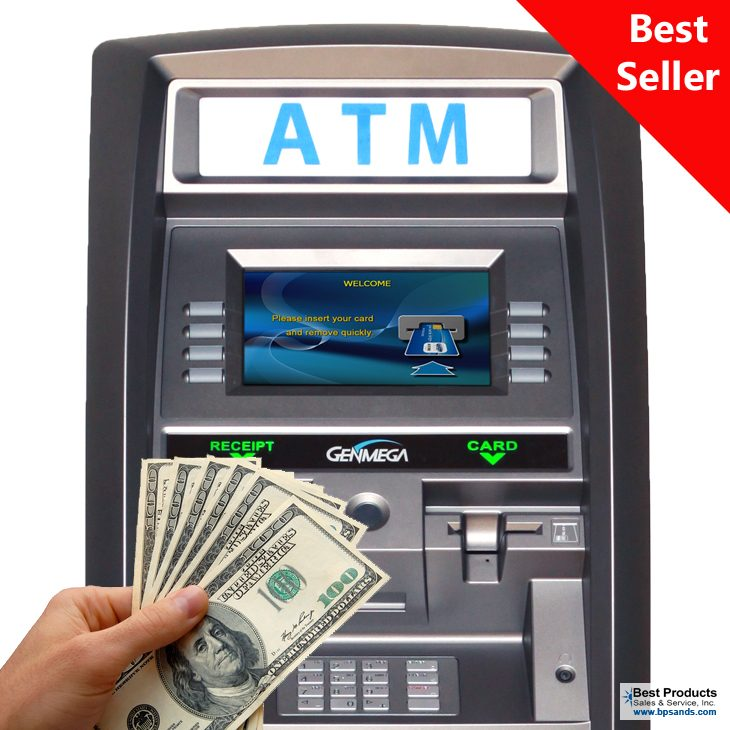 Atms For Retail Businesses Archives Best Products Atm Company